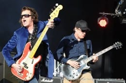 Live, Black Country Communion, High Voltage Festival, 24th July