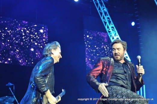 Duran Duran 02 Arena