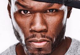 50 Cent UK & Ireland Shows - EXTRA DATE