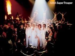 Album: ABBA, Super Trouper (Deluxe)