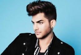 Adam Lambert - 2016 Tour