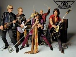 Aerosmith new album set for early November