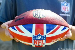 NFL, Her, Joe Fox, Rene Liu...