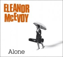 Album: Eleanor McEvoy, Alone