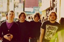 Arctic Monkeys Announce Autumn 2013 UK Arena Tour - Tickets