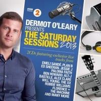 Album: Dermot's Saturday Sessions 2013