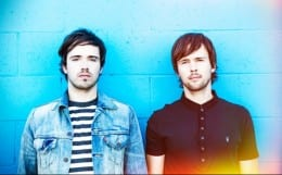 Atlas Genius Announce Debut UK Show - Tickets
