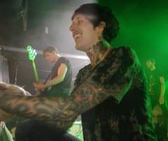 Live: Bring Me The Horizon - Cardiff