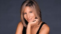 Barbra Streisand Adds 2nd London June 2013 Show - Tickets