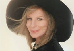 Barbra Streisand - 2nd Date