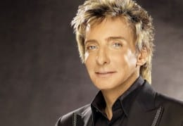 Barry Manilow - 2014 Shows