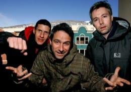 Beastie Boys star Adam Yauch dies