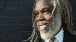 Billy Ocean Announces a London Show for October 2013 - Tickets