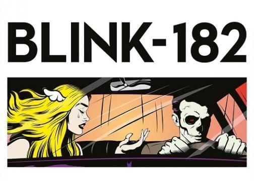 Blink-182 - 2017 UK Tour
