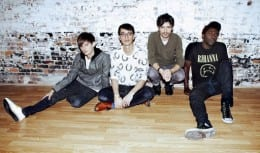 Listen to new Bloc Party track