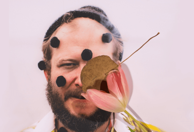 Bon Iver Competition