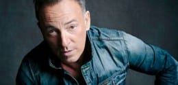 Bruce Springsteen And The E Street Band  - New 'The River' Tour UK Dates - Tickets