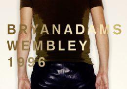 BRYAN ADAMS - WEMBLEY LIVE 1996