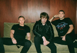 Camelphat & Jake Bugg Team Up For 'Be Someone'