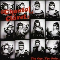 Album: Chantal Claret - The One, The Only...
