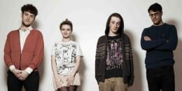 Clean Bandit Announce Autumn 2014 UK Headline Tour - Tickets