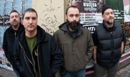 Clutch Announce July 2013 UK Tour - Tickets