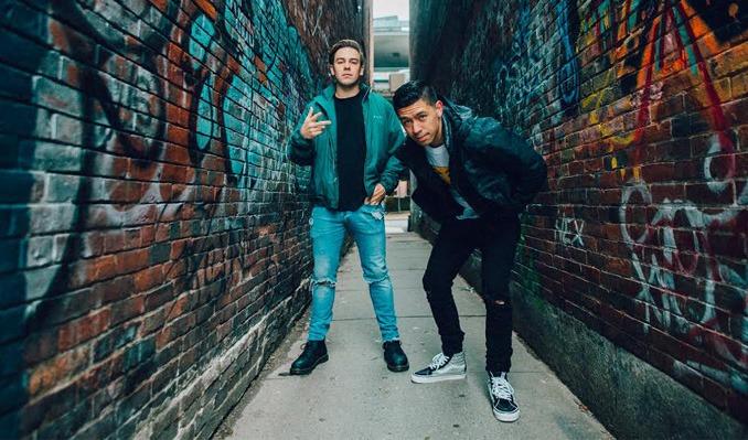 Cody Ko & Noel Miller