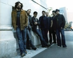 Counting Crows Return For First UK Tour in Over 4 Years - Tickets