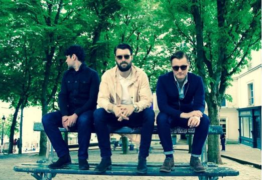 Courteeners - Manchester Gig