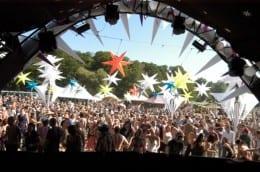 Win Win Win!… Glade Festival 2012 - Weekend Tickets