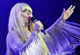 Paloma Faith - Metro Radio Arena Newcastle - 09 March