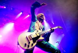 The Darkness – O2 Academy Newcastle – 28 November