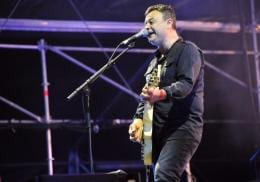 Manic Street Preachers – Times Square Newcastle – 05 August