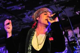Quireboys – Think Tank Newcastle – 07 December