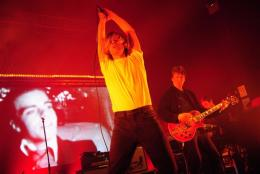 The Charlatans – O2 Academy Newcastle – 05 December
