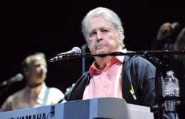 Brian Wilson – Times Square Newcastle – 06 August