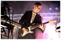 Public Service Broadcasting – The Boiler Shop Newcastle – 17 October