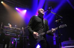 The Stranglers – O2 Academy Newcastle – 14 March