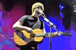 Jake Bugg - Times Square Newcastle - 27 July