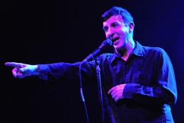 Marc Almond – Sage Gateshead – 13 May