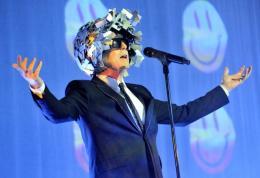 Pet Shop Boys – Sage Gateshead – 02 September