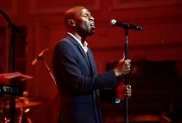 Lighthouse Family – Newcastle City Hall – 14 November
