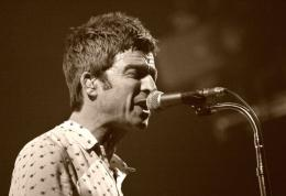 Noel Gallagher's High Flying Birds – Metro Radio Arena Newcastle – 03 May