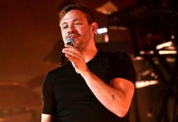 Will Young – City Hall Newcastle – 28 October