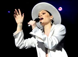 Jessie J – O2 Academy Newcastle – 29 November