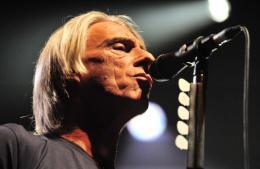 Paul Weller – Metro Radio Arena Newcastle – 24 February