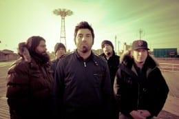 Deftones headline UK tour in February 2013 - Tickets