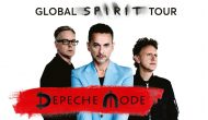Depeche Mode Announce Global Spirit Tour And New Studio Album - Tickets