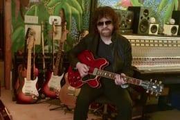 Jeff Lynne's ELO Announces April 2016 UK Tour Dates - Extra Shows - Tickets