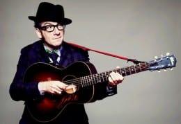 Elvis Costello - 2013 Shows